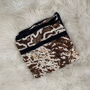 🌛Adrienne Landau🌛 silk scarf